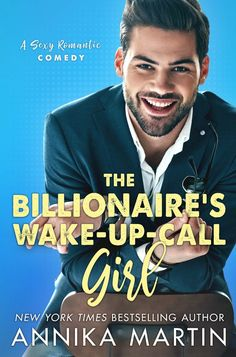 Ladda Ner och Läs På Nätet The Billionaire's Wake-up-call Girl Gratis Bok (PDF ePub - Annika Martin, When my manager assigns me the task of finding a new wake up call service for our CEO, I think, how hard can this. Reading Online, Books Online, Believe, Lost My Job, Electronic, Wake Up Call, English, Book Summaries, Girl Online