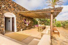 Vacation Villa in Pantelleria