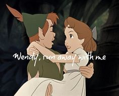 all time low, somewhere in neverland (:
