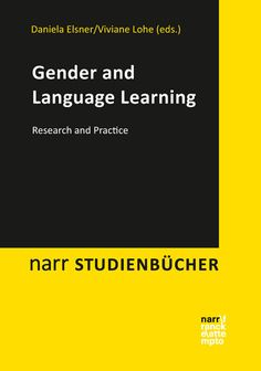 Includes a chapter on computer-assisted language learning