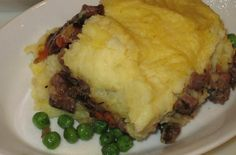 Foodista | Recipes, Cooking Tips, and Food News | St.Pattys #Lamb Pie