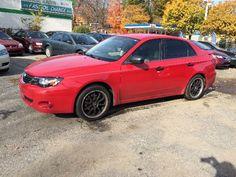 Check Out This 2004 Subaru Impreza 2 5ts Only 101k Miles Guaranteed