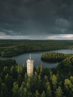 My hometown, Hämeenlinna | Finland