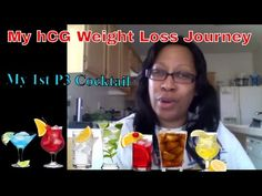 Because I'm Happy My hCG Weight Loss Journey