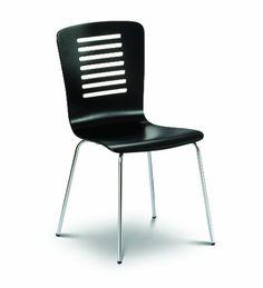 Julian Bowen Kudos Dining Chair (Set of 4 Chairs) Julian Bowen http://www.amazon.co.uk/dp/B008D5FUBI/ref=cm_sw_r_pi_dp_wkl7tb1BYV0F4