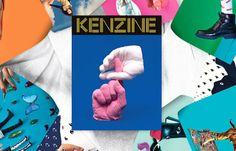 Kenzine, surrealismo hecho papel - good2b lifestyle Barcelona & Madrid