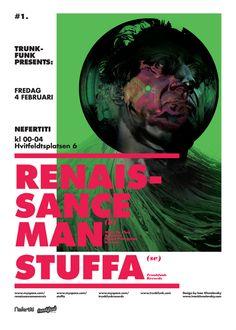 2011.02.05: Renaissance Man + Stuffa