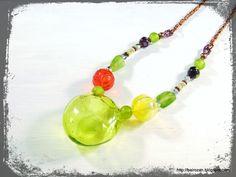 DEC ABS Still Life Necklace on bairozan's blog