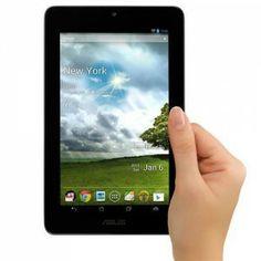 ASUS MeMO Pad ME172V-A1-GR 7-Inch 16 GB Tablet #ASUS #ASUSMeMOPad