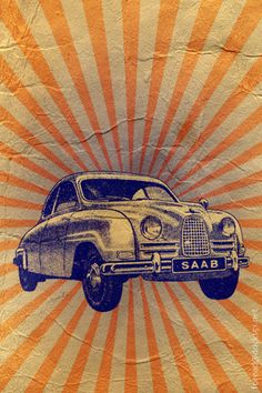 saab wallpaper by foread