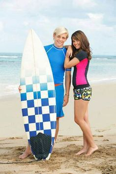 Teen Beach Movie (Introducing Maia Mitchell)