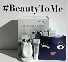 #BeautyToMe NuFACE giveaway, enter to win