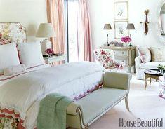 Hose Beautiful bedroom