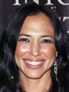 """Irene Bedard - headcanon for Connie Black Daughter of an Inupiat Eskimo and a French Canadian/Cree    Eskimo name is Goodiarook, which means """"someone who dropped.""""    She was the physical model for the Pocahontas character in the Disney films."""