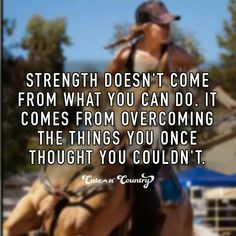 Cowgirl up Rodeo Quotes, Cowboy Quotes, Cowgirl Quote, Equestrian Quotes, Redneck Quotes, Horse Sayings, Hunting Quotes, Girl Sayings, Equestrian Problems