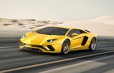 All Lamborghini models, latest news, events, and showrooms across the world.