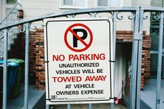 """Shamontiel wrote """"North Shore Towing nightmare: Hiring quality private parking companies ~ Every towing and patrol company isn't created equal"""" #homeowner #scam #scamartist #parkinglotpatrol #privateparking #Chicago #Evanston (Photo: Adam Griffith/Unsplash)"""
