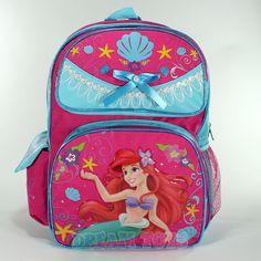6b55d1fc6f9 Disney Little Mermaid Ariel Shells 16