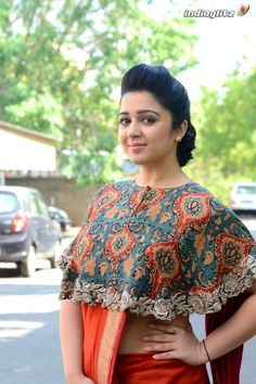 Indian Actress Pics, Most Beautiful Indian Actress, South Indian Actress, Actress Photos, Indian Actresses, Charmy Kaur, Telugu Cinema, Blouse Designs, Beauty Women