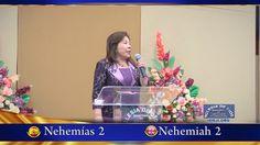 Nehemías 2