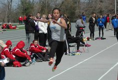 Women's Track & Field Finishes 16th at Cumberlands Invitational
