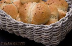 Bułeczki ekspresowe Bread, Cooking, Food, Kitchen, Brot, Essen, Baking, Meals, Breads