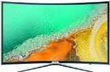Samsung UE40K6379SUXZG 101,6 cm (40 Zoll) Curved Fernseher (Full HD, Triple Tuner, Smart TV)