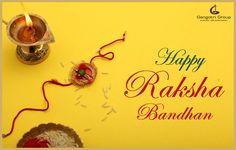 #GangotriGroup wishes you a very #HappyRakshaBandhan.