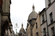 Mein Paris: Vorurteile und Klischees Sacré Coeur / Montmartre http://www.alnisfescherblog.com/mein-paris-vorurteile-klischees/