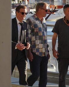 Colin Firth, Good Afternoon, Pride And Prejudice, Gentleman, Men Casual, Mens Tops, Instagram, Gentleman Style, Men Styles