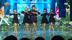 K-pop, GFRIEND, Hear the Wind Sing