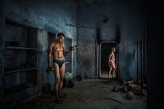 Gym in Varanasi