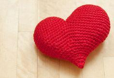 Crochet & handmade: With all my big woolen heart