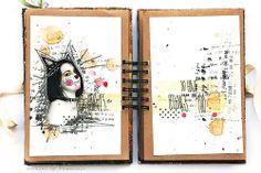 Journal 033 - wolves have feelings