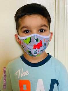 Something we all are looking for these days! Here is a quick list of places from where you can buy reusable (non-medical) face masks for your little ones!  #facemasks #facemaskforkids #reusablefacemask