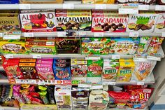 An Ode to the Japanese Convenience Store | packmeto.com