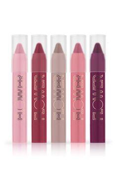Flower Beauty Makeup & Cosmetics by Drew Barrymore | Lips