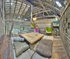 Old Market Library - Min Buri, Bangkok, Tailandia - 2009 - TYIN tegnestue Architects Contemporary Architecture, Architecture Details, Interior Architecture, Cultural Architecture, Community Housing, Community Library, Somerset, Case Studio, Library Pictures