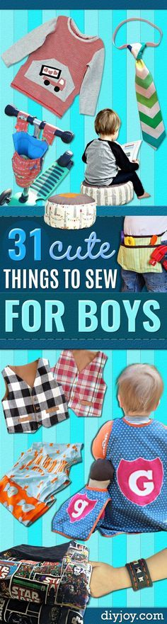 Best Sewing Projects
