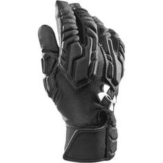 Under Armour Combat III FF Lineman Football Gloves