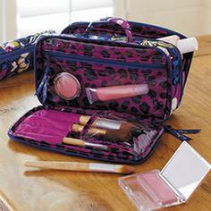 24 Best Makeup bag organization images  aea788c171daa