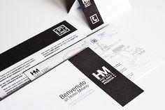 Liquid Diamond: Hotel Milano - Restyling Kit Accoglienza