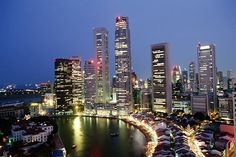 Beaches In Singapore | Must-See Attractions in Singapore