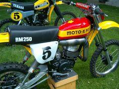 VintageMX.US - Preserving Motocross History - Motorcycle Swapmeet