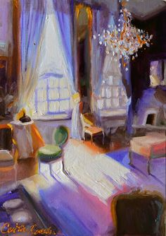 Atelier Cecilia Rosslee: CHAMBRES D'HOTE