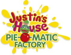 CBeebies Land | Justin's House Pie-O-Matic Factory