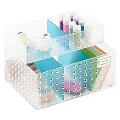 Like-it Bricks Arts & Crafts Organizer