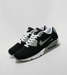 AirMax Love these especially the color. Very simple but will give a casual look to any outfit.