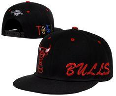 8c18f93aba1 Casquette NBA Chicago Bulls Snapback New Era 267   Casquette Pas Cher