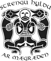 1000 images about anglo saxon on pinterest anglo saxon for Saxon warrior tattoos